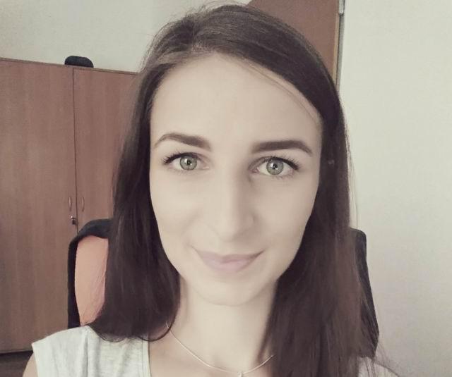 Mgr. Juliana Gladišová - odborná pracovníčka
