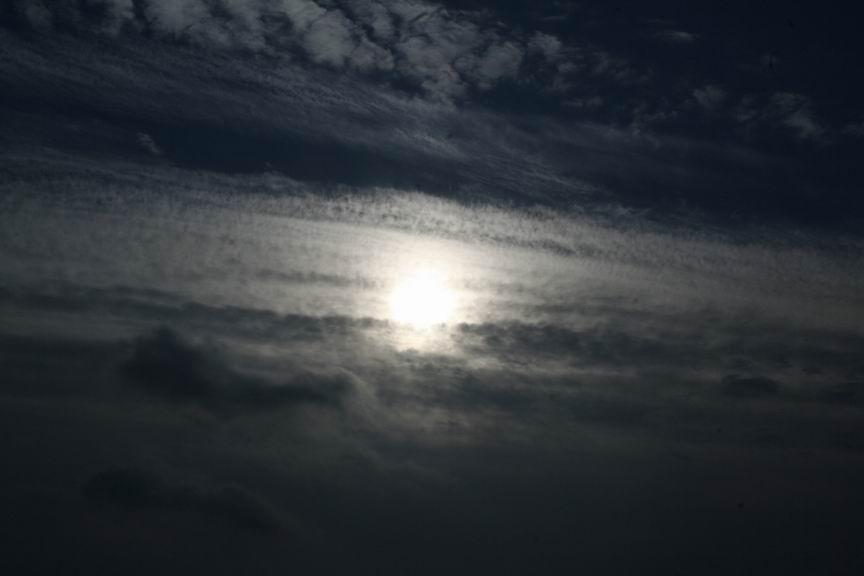Hra Slnka a mrakov