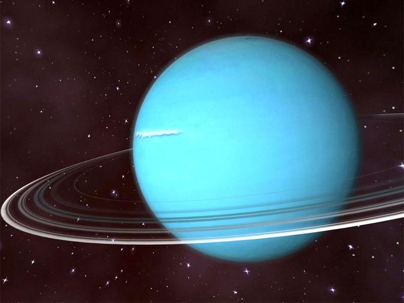 Planéta Urán
