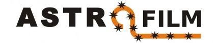 Astrofilm 2018-logo